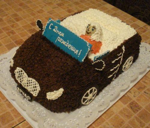 какой торт можно сделать на день рождения, рецепты, фото