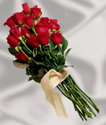 Букет красных роз наоми доставка по