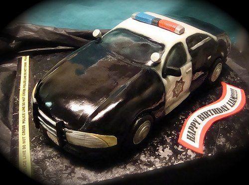 Торт полиция доставка по киеву и