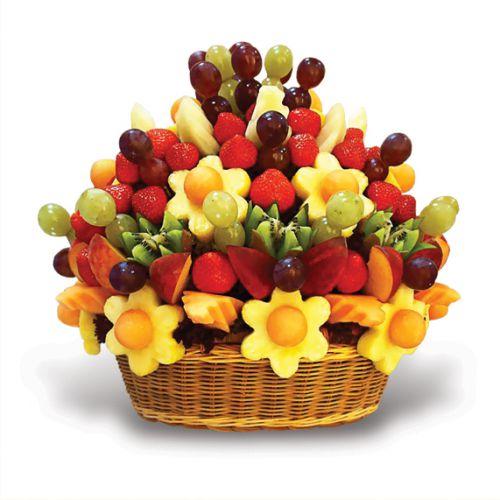 Доставка фруктовых букетов Киев