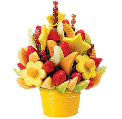 Доставка букетов из фруктов