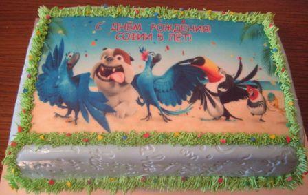 Необычные торты для мужчин торт