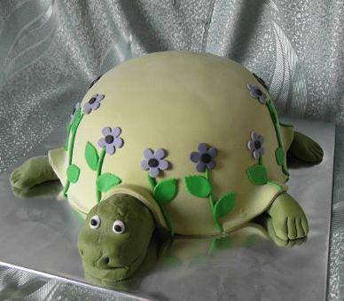 Торт на заказ черепаха доставка по
