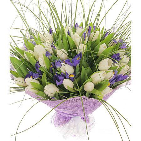 Червоноград доставка цветов