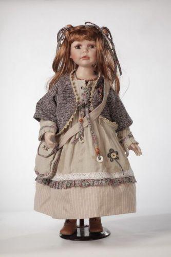 Шитые куклы своими руками выкройка