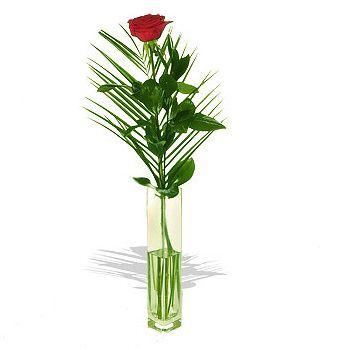 Доставка цветов на первое свидание от Флора-Сакура