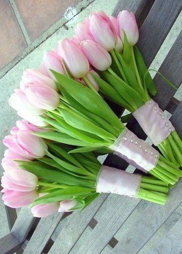 Букет тюльпанов купить