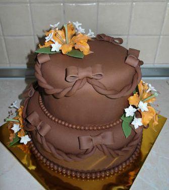 Фото мужской торт шоколадный стиль