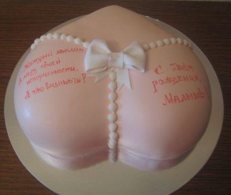 Торт для программиста фото 2