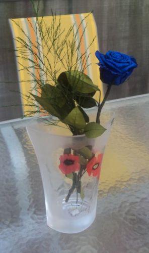 Доставка синей розы, купить синюю розу