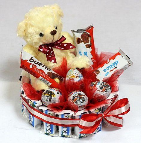 Подарок для детей в Киеве с доставкой