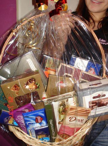 Подарки для дома испания