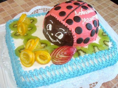 Торт на заказ детский белгород