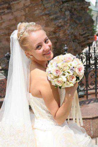 Букет невесты стоимость по украине #8